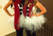 A Boo! Themed Party / by Maddi Burrell