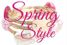Spring Fashion 2015 / Spring 2015 is finally here! Check out our Spring Fashion 2015 board for some style inspiration!