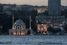 Ah Istanbul...