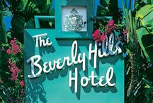 Party: Beverly Hills Hotel Inspired