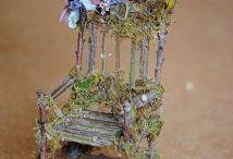 Fairy Garden  / by Apryl Heidorn-Spencer