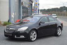Opel Insignia cdi 130cv sport 12/2010....11990 euros