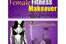 Rapid Female Fitness Makeover