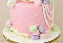 Cake design Inspiration