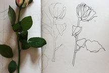 Sketchbook Club Art Class