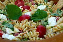 Food / Pasta Salad