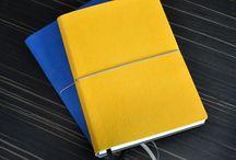 SMART Notebook / Ciak smart  è il quaderno che ti permette di organizzare le tue note ed i tuoi appuntamenti in modo intelligente, grazie ad un sistema che integra: calendario, note e contatti.