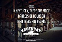 scotch & bourbon