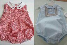 roupas de bebe