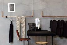 *concept store