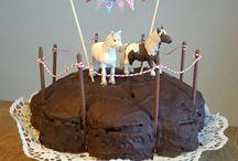 Lenas Geburtstag