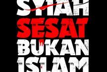 Syiah Bukan Islam / Mari sebarkan dakwah sunnah dan meraih pahala. Ayo di-share ke kerabat dan sahabat terdekat..! Ikuti kami selengkapnya di: WhatsApp: +61 (450) 134 878 (silakan mendaftar terlebih dahulu) Website: http://nasihatsahabat.com/ Email: nasihatsahabatcom@gmail.com Facebook: https://www.facebook.com/nasihatsahabatcom/ Instagram: NasihatSahabatCom Telegram: https://t.me/nasihatsahabat Pinterest: https://id.pinterest.com/nasihatsahabat