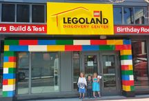 LEGO / SNH Kids loves LEGO bricks!