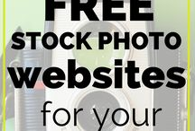 Stock Photo Sites