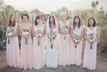 Love . Bridesmaids