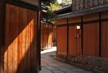 日本 小道