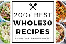 Whole30 Recipes & Rules of Whole30 Diet / Share here best Whole30 Recipes, Whole30 Rules explained and all secrets of Whole30 Diet revealed. Plan your Whole30 Challenge with Whole30 breakfast, lunch, dinner, snacks, dessert, Whole30 Crockpot recipes. Share your Whole30 Results before and after, Whole30 shopping list.