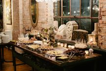 Elegant Dessert Table Ideas