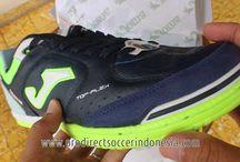 Sepatu Futsal Joma