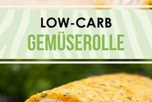 Low Carb eating