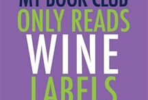 Wine and book club