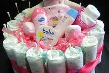 Geschenke fürs Baby