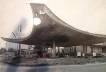 Sherman TX Architecture