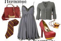 Disney fashion/Fashion I love / by Becky