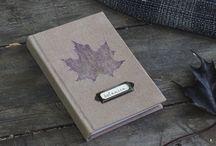 MOROŠKA BOOKS / http://etsy.com/moroshkabooks