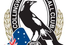 Collingwood Forever / The Mighty Magpies