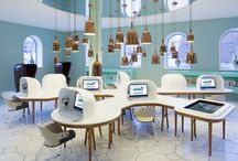 Envious Office Space / by Consuro Managed Technology
