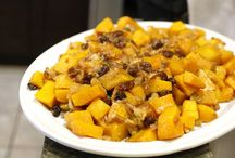 Recipes: To Try (Sides)