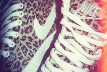 Cheetahhhhh errrything.<3 / by Tricia Brown
