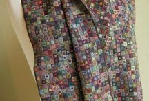 Textiles / by Helen Hadida rudzajs