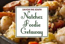Taste of Natchez