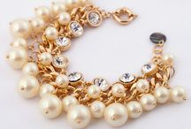 Módne doplnky - náramky / Každý deň iný štýl! Módne doplnky od Love Fashion http://www.ejha.sk/sperky vám dovolia zvýrazniť váš look s minimálnymi nákladmi. Urobte si radosť krásnym doplnkom.