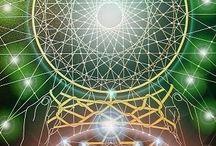 Mandala / Mandala bir boyama