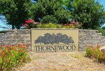 Thornewood Subdivision