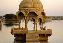 India Travel Tips / Itineraries, Tips, Budgets and Stories on Traveling in India.