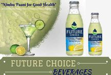 Future Choice Beverages