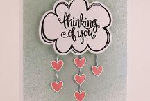 Card: Love
