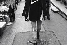 sportswear inspirations