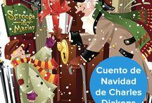 Cuentos de Navidad / Cuentos infantiles de Navidad para niños. Cuentos navideños para leer a los niños. Fábulas y cuentos infantiles de Navidad