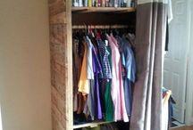 reciclar armario