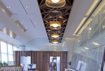Airport lounges / AC MLL info