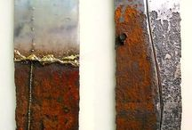 the art of patination / RUST!!
