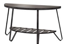 INK+IVY Accent Tables / End tables, coffee tables, consoles, and other accent pieces for your living spaces. Find Mid-Century Modern, Natural, and Industrial-inspired styles | olliix.com