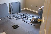 basement / by Tricia Jett