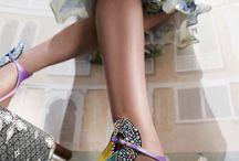 shoesssssssss / by Cyn Price
