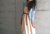Clothes  / by Hayley Gordon